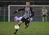 Partizan želi da otkupi reprezentativca Mađarske