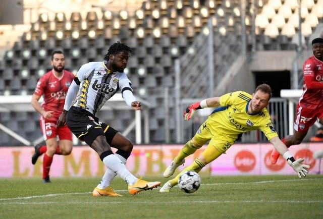 Partizan želi krilnog napadača Šarlroa?