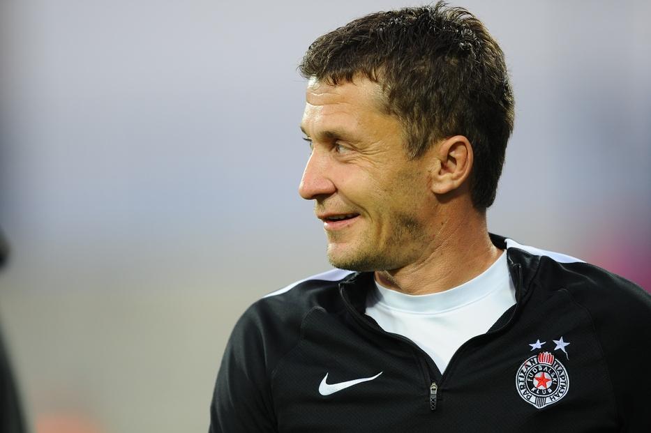 Partizanov 22 odlazi u istoriju: Lazare, igraj duže!