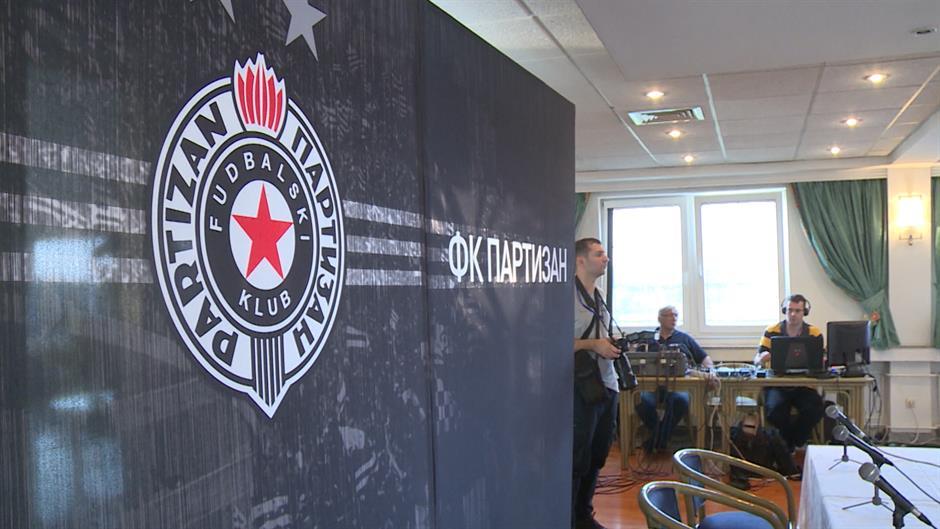 Partizanu zabrana igranja u Evropi