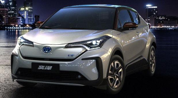 Partnerstvo Toyote sa kineskom kompanijom BYD