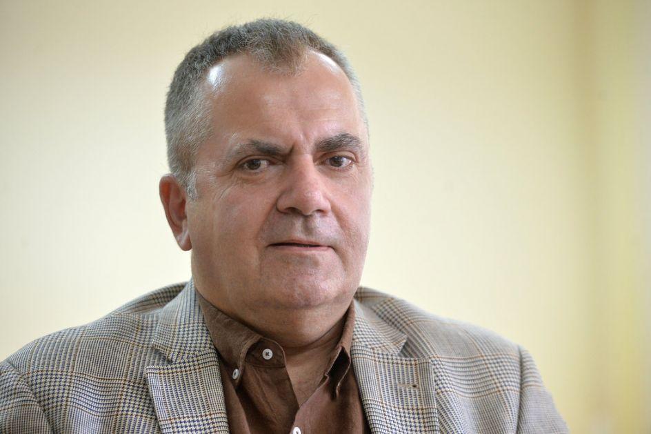 Pašalić: Sve učestali i brutalniji napadi na novinare