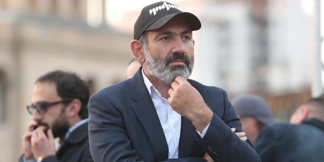 Pašinjan pozvao na skup 1. marta radi odbrane demokratije