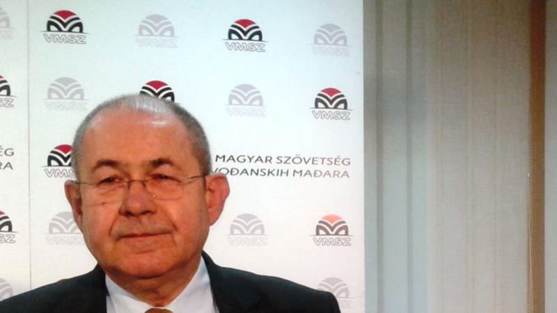 Pastor: Nedopustivo tretiranje ljudi na srpsko-mađarskoj granici