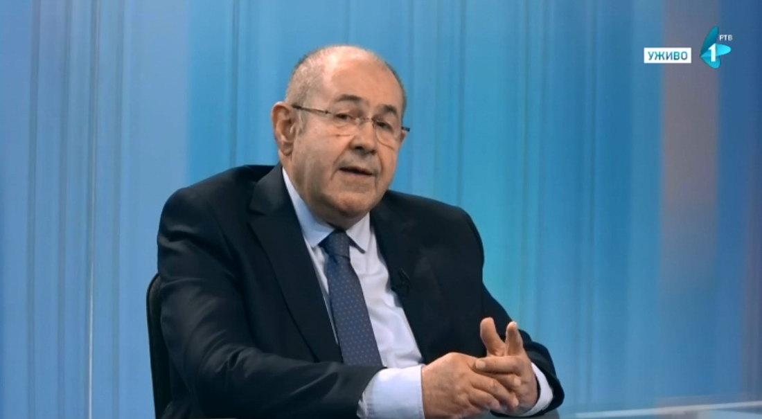 Pastor: Nisam evroskeptik, ali moram biti realan