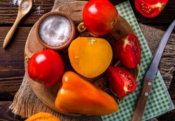 Paterizovani paradajz! Bez konzervansa, ljuštenja i ceđenja! (RECEPT)
