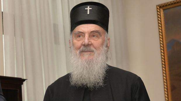 Patrijarh Irinej: Crna Gora negira svoju istoriju