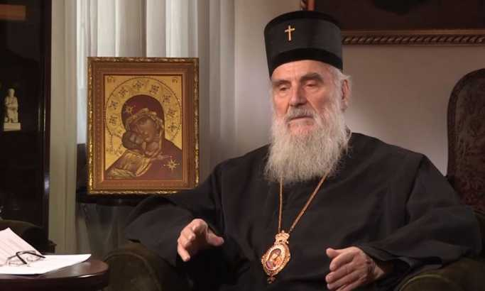 Patrijarh Irinej: Hrabre Dodikove izjave o Srpskoj