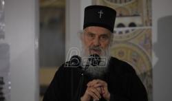 Patrijarh Irinej: Smrt mitropolita Amfilohija jedan od najtužnijih dana u istoriji SPC