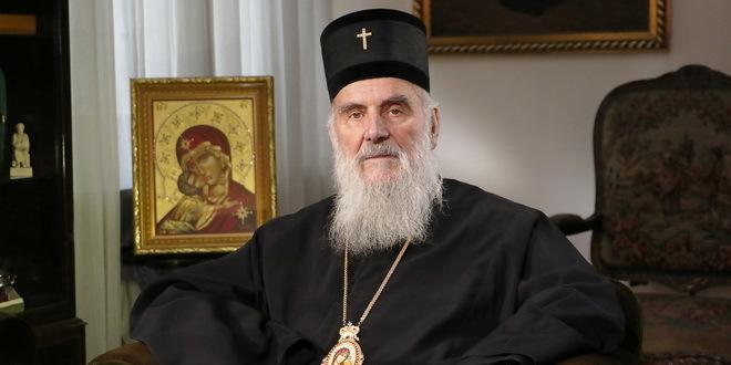 Patrijarh Irinej u Budvi na centralnoj proslavi obeležavanja 8 vekova autokefalnosti SPC