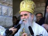 Patrijarh: Jedan od najtužnijih dana za SPC, otišao je vrstan teolog