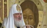 Patrijarh Kiril: Kosovo je sveto mesto, mesto mučeništva