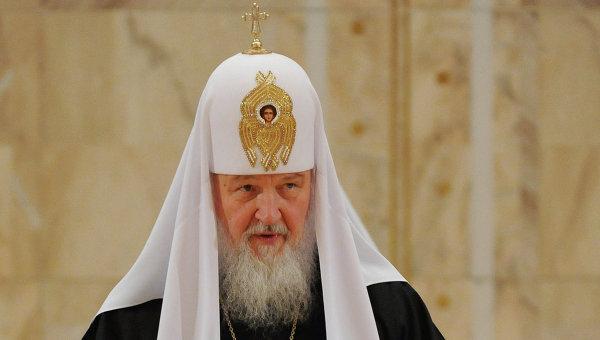 Patrijarh Kiril: Ruska crkva je i dalje čuvar jedinstva Rusije