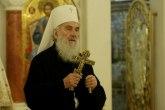 Patrijarh ipak ne ide u Crnu Goru