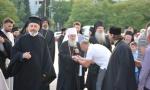 Patrijarh na crnoj listi u Crnoj Gori?