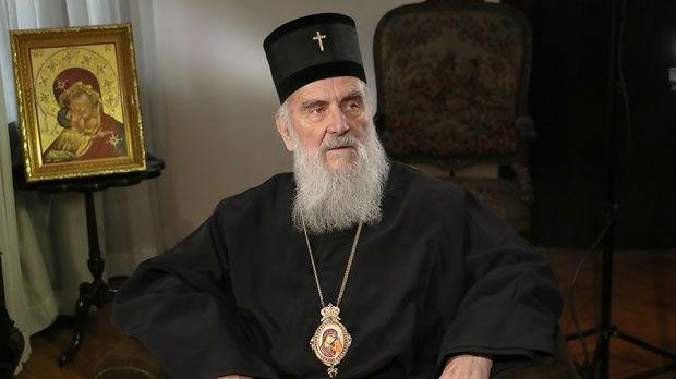 Patrijarh ne ide u Crnu Goru na Savindan