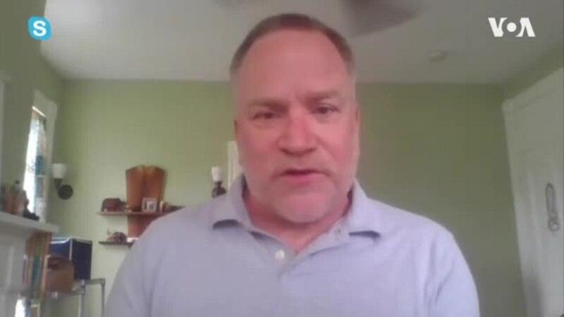 Patrik Batler: Trampu nije bila uskraćena sloboda govora