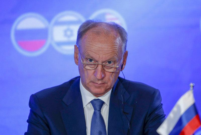 Patrušev: SAD nisu zaintresovane za nezavisnu EU