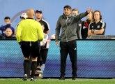 Paunović: Rekli su da nas je sudija oštetio za četiri penala