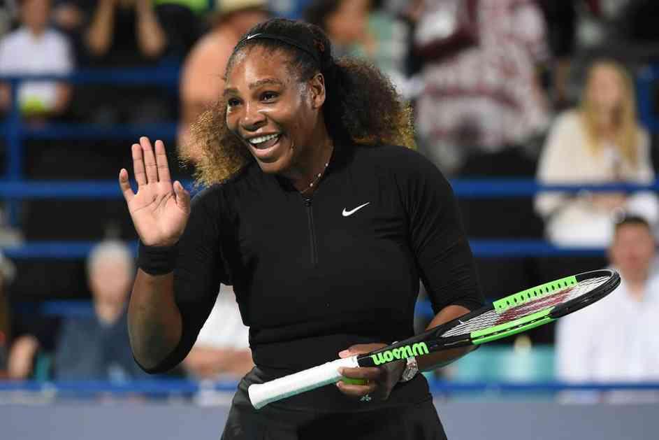Pauza nije ostavila trag: Mama Serena preslišala Dijaz