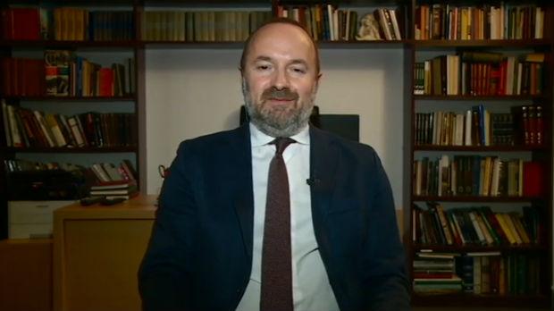 Pavićević: DPS iznenadila masovnost na litijama