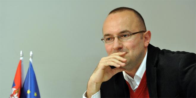 Pavićević: Reizbor Đukanovića ogroman teret za DPS
