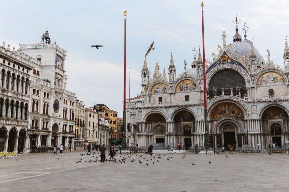 Paviljon Srbije na Bijenalu arhitekture u Veneciji