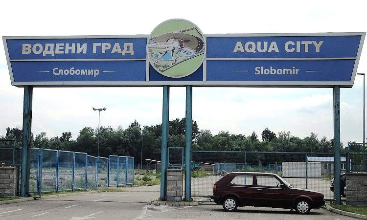 """Pavlović nije uplatio milione za propali """"Aqua city"""""""