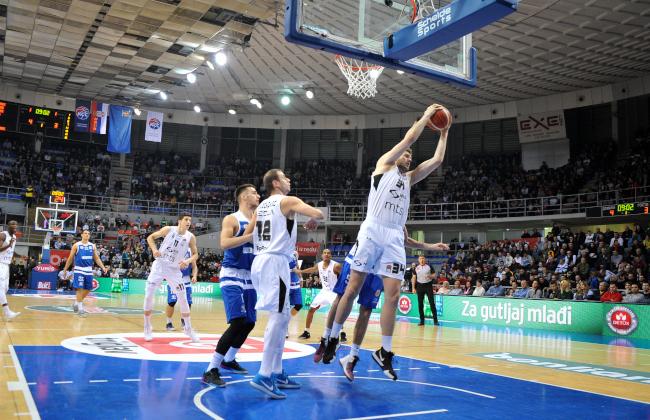 Pazarci se nadaju senzaciji protiv Partizana