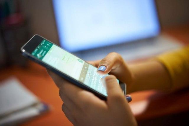 Pazite šta pišete u WhatsApp grupama: Svima su dostupne preko Google pretrage