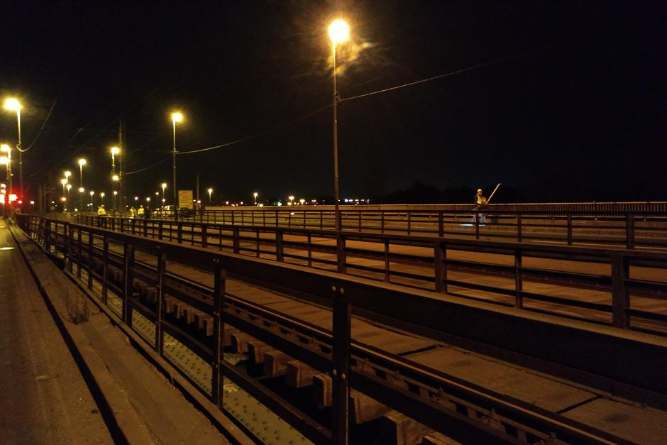 Pažnja: Pančevački most ZATVOREN dve nedelje!