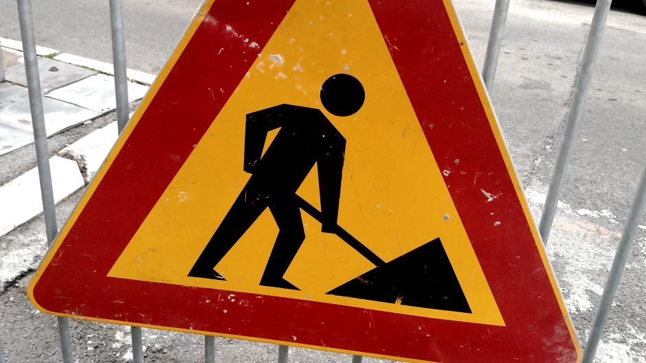 Pažnja zbog mokrih kolovoza i radova na autoputevima