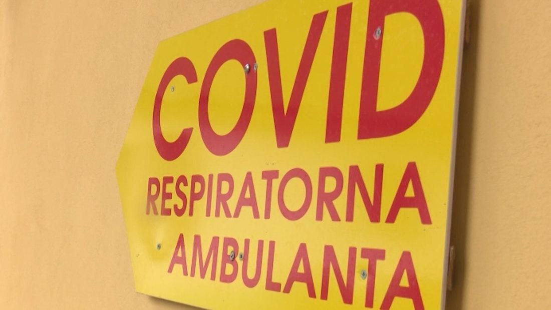 Pčinjski okrug: Više testiranih, više obolelih; U Jablaničkom okrugu 205 novozaraženih