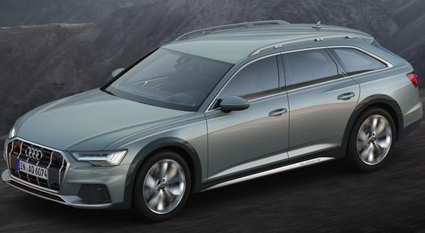 Pedantni Nemci izračunali da najviše kaznenih bodova u saobraćaju imaju vozači Audija