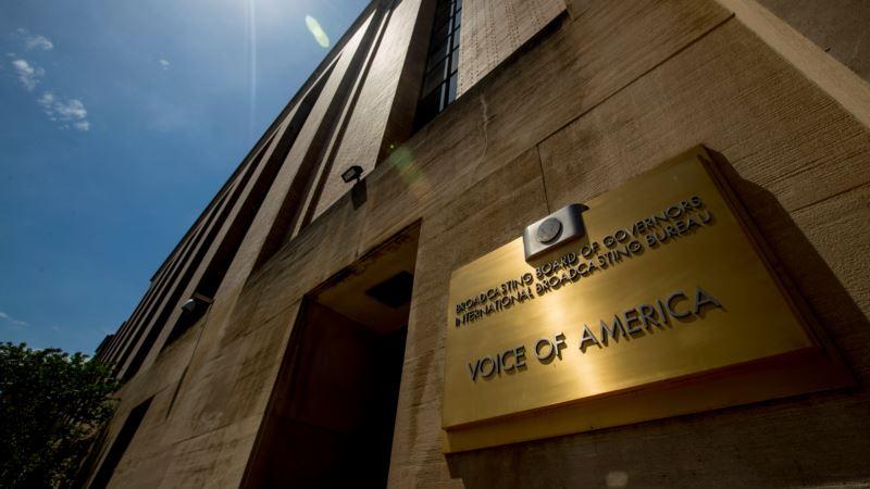 Pek u odgovoru senatorima istakao posvećenost rešavanju menadžerskih problema u USAGM