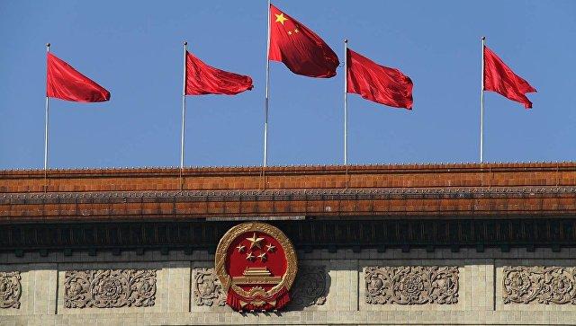 Peking: SAD najveći izvor nestabilnosti na svetu