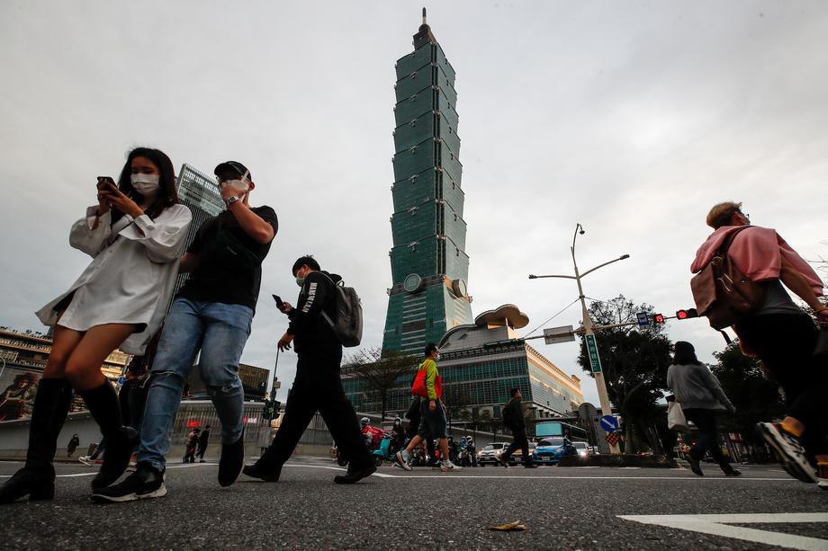 Peking: Tajvan kineska teritorija, ne mešajte se