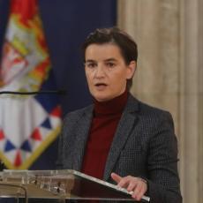 Premijerka Srbije poručila: Srbiju i Rumuniju veže tradicionalno prijateljstvo