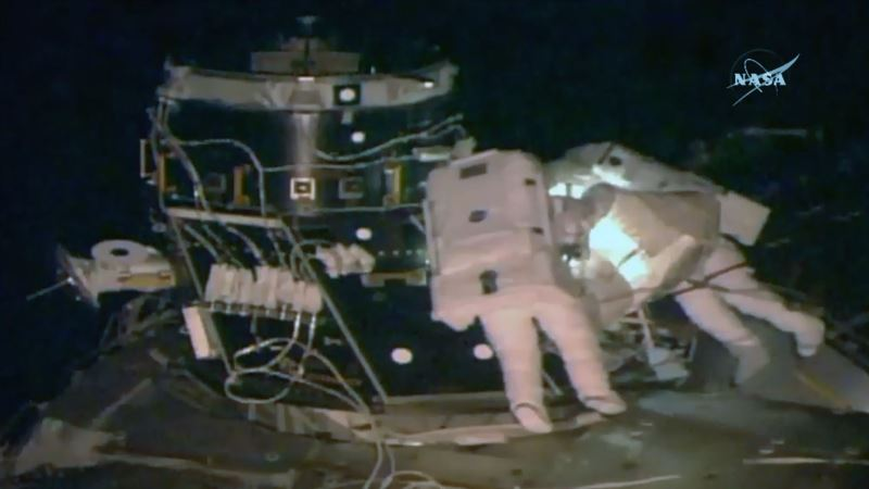 Pence najavio plan za nove američke svemirske snage