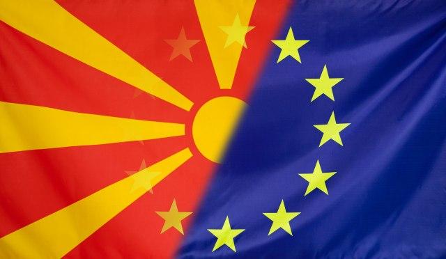 Pendarovski: Bez garancija Pariza za pregovore sa EU