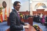 Pendarovski: Članstvo u NATO pozitivno će uticati na regionalnu bezbednost