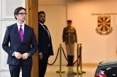 Pendarovski: Izjava Zaeva stvarno neprimerena