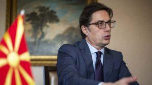 Pendarovski: Skoplje i Beograd imaju iste ciljeve i brige