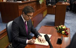 Pendarovski potpisao sistemske zakone koje Ivanov nije hteo