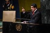 Pens: Maduro je diktator; Maduro: Revizija odnosa sa SAD