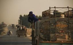 Pens: Turska uvodi petodnevni prekid vatre u Siriji, najavljuje kraj ofanzive