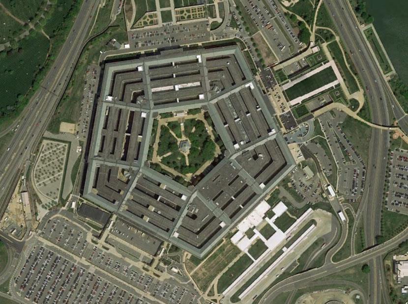 Pentagon: Ciljevi u Siriji birani oprezno i precizno