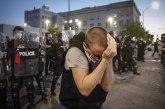 Pentagon naredio pripravnost vojske, na protestu i ćerka Martina Lutera Kinga VIDEO/FOTO