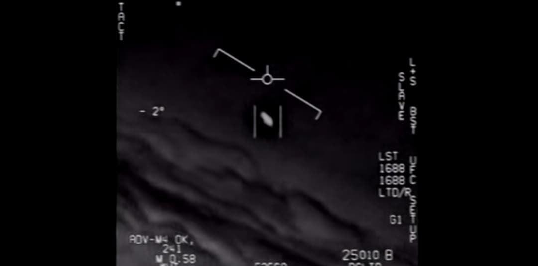 Pentagon potvrdio autentičnost snimaka NLO