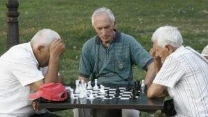 Penzije postaju predizborna šargarepa aktuelne vlasti